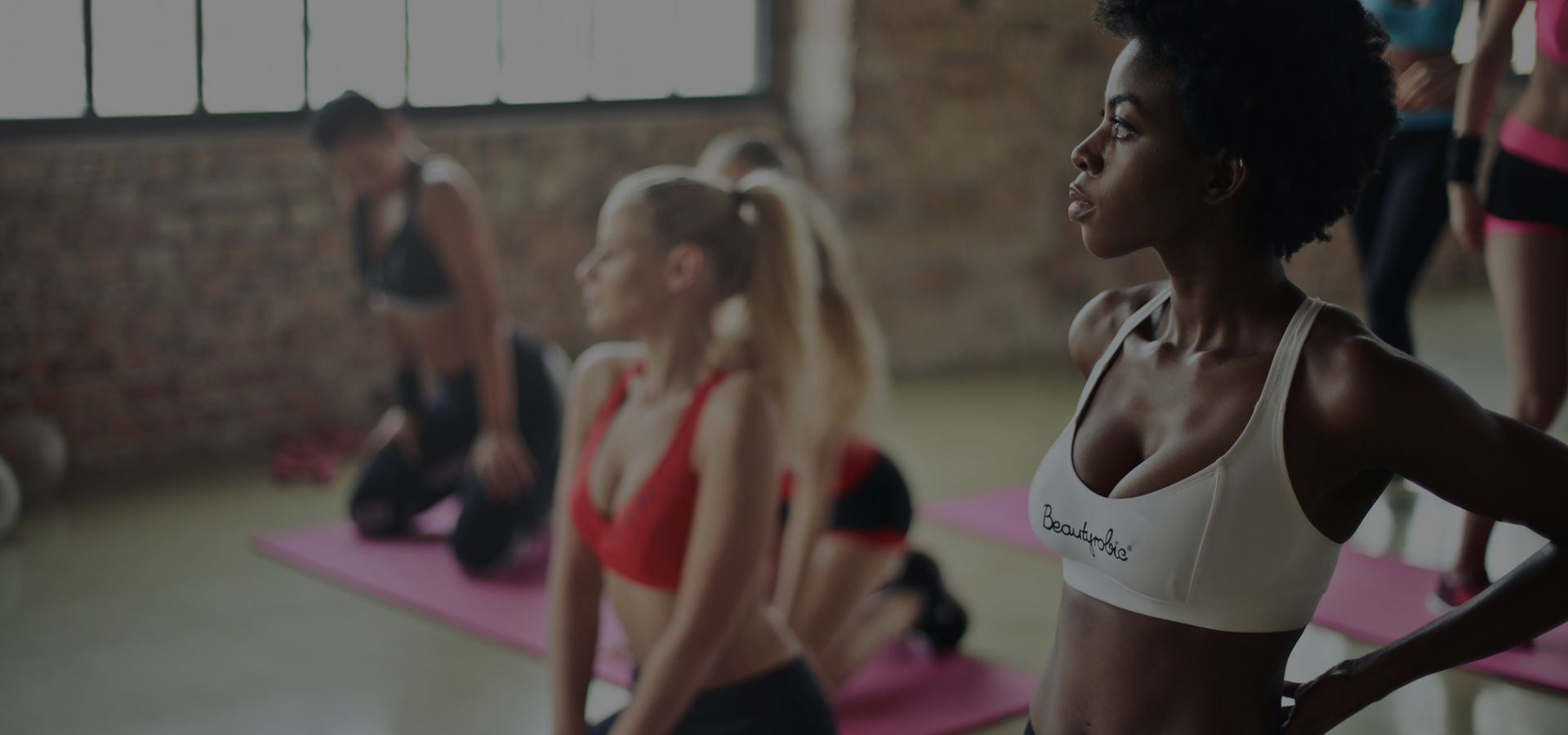 The complete mind, body and wellness experience